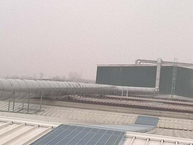 3B Service Impianto Aeraulico Ventilazione Meccanica Lavori Realizzati 07