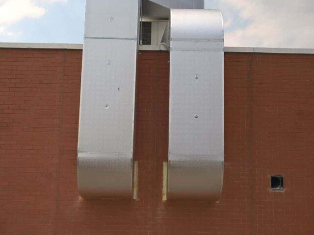 3B Service Impianto Aeraulico Ventilazione Meccanica Lavori Realizzati 13