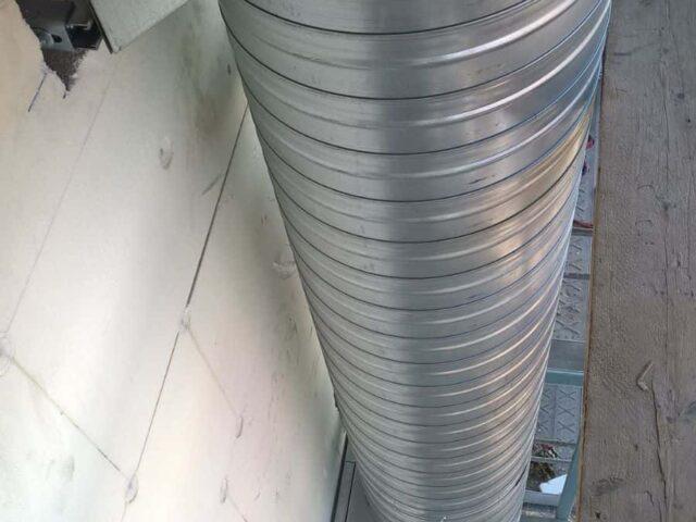 3B Service Impianto Aeraulico Ventilazione Meccanica Lavori Realizzati 24