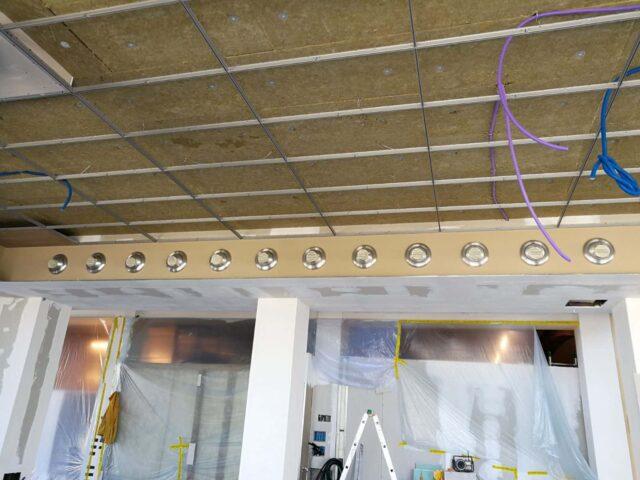 3B Service Impianto Aeraulico Ventilazione Meccanica Lavori Realizzati 25