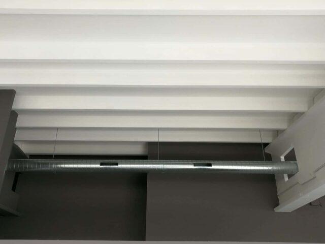3B Service Impianto Aeraulico Ventilazione Meccanica Lavori Realizzati 29
