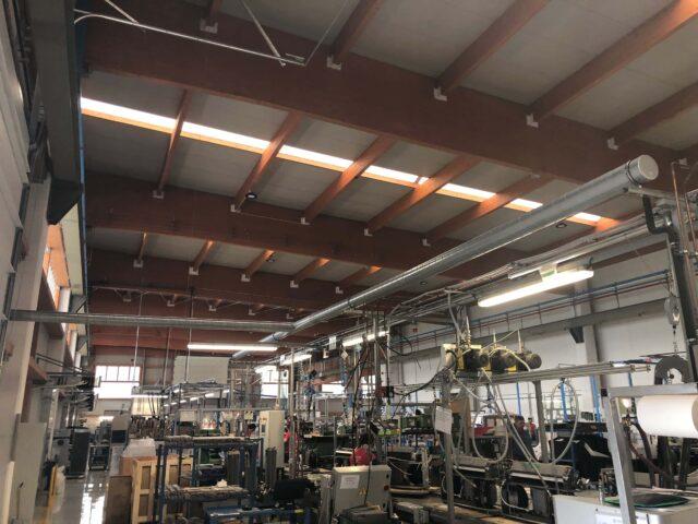 3B Service Impianto Aeraulico Ventilazione Meccanica Lavori Realizzati 35