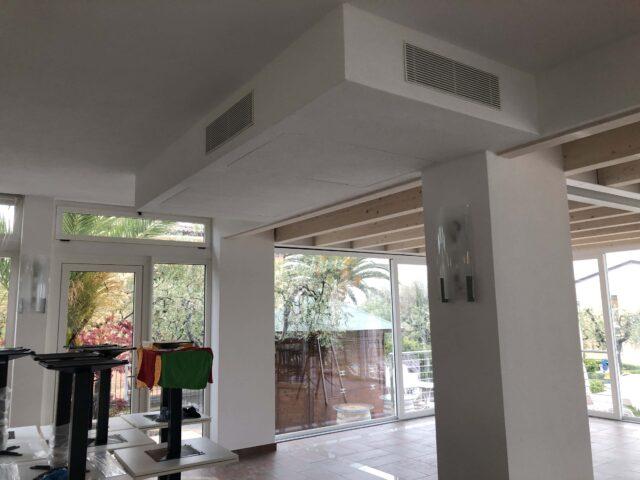 3B Service Impianto Aeraulico Ventilazione Meccanica Lavori Realizzati 39