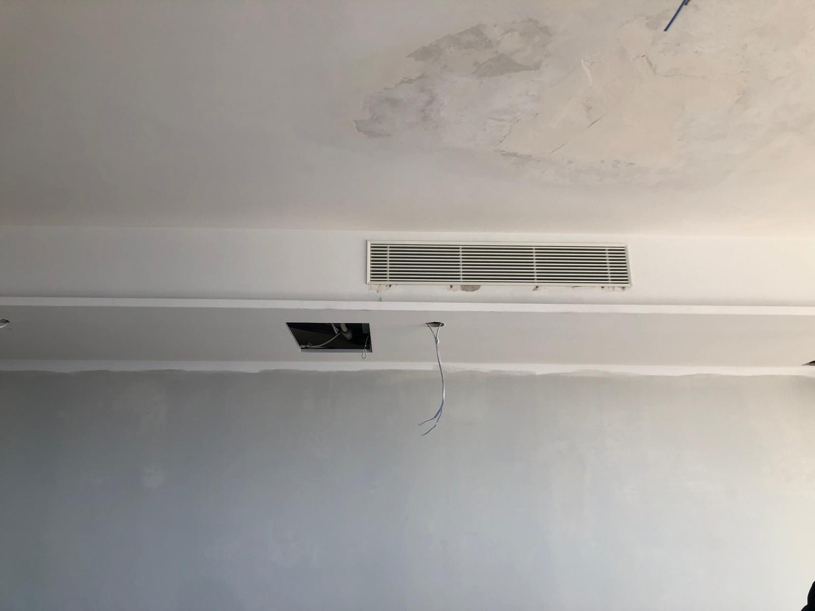 Impianto di riscaldamento raffreddamento abitazione Lago di Garda 8