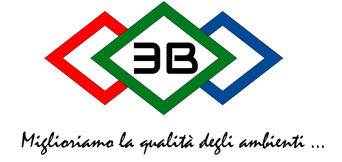 Logo 3b Service