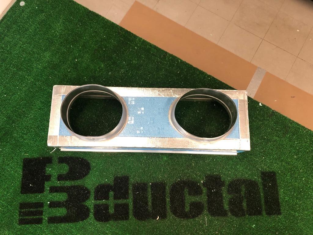cassetta di calma P3 Ductal Vendita e Installazione