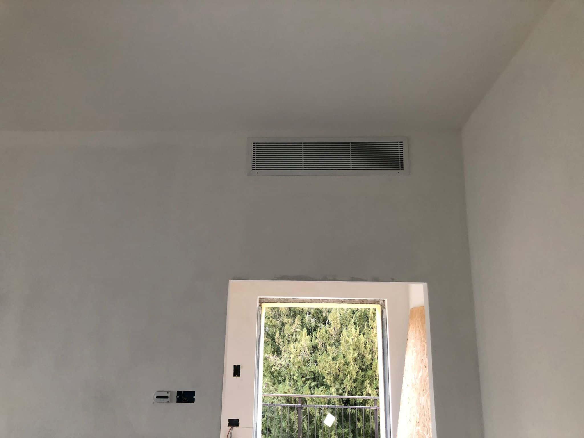 Installazione Impianto climatizzazione abitazione Verona 3B Service 4