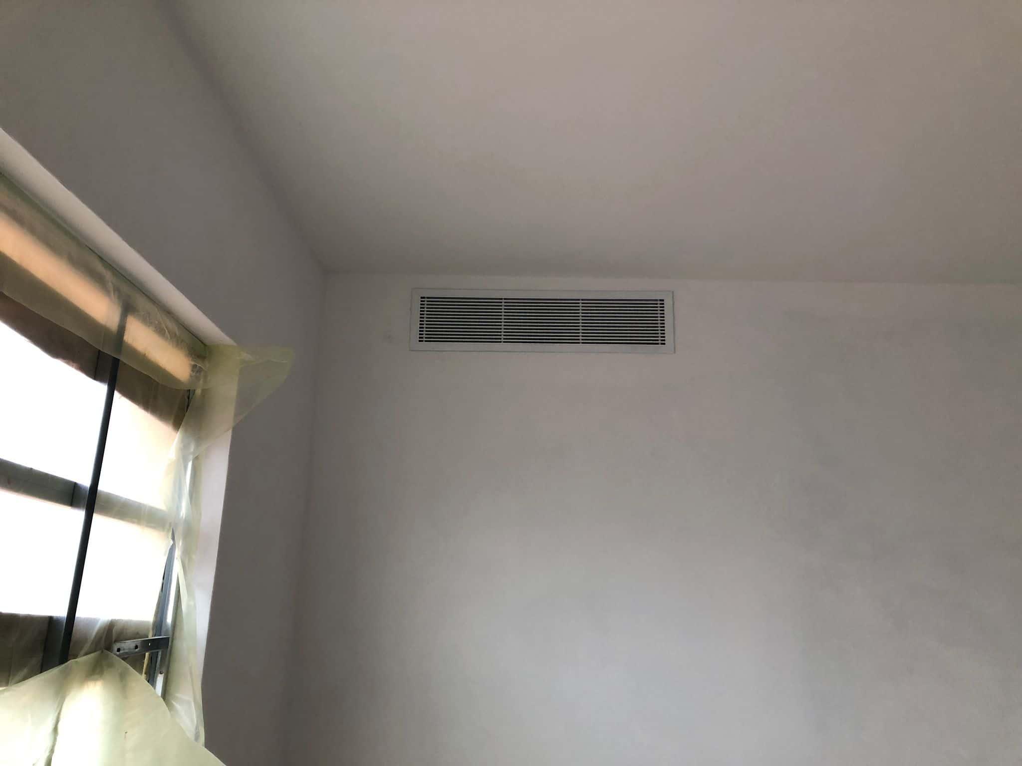 Installazione Impianto climatizzazione abitazione Verona 3B Service 5
